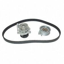 ASC Industries WPK0025 Engine Timing Belt Kit With Water Pump