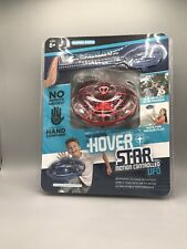 New listing The Original Hover Star Motion Controlled Ufo Hovercraft -New-