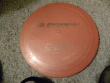 Innova Gstar Dominator 166 gram golf disc pearly