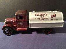 Ertl Hershey Hawkeye Delivery Truck Diecast Bank