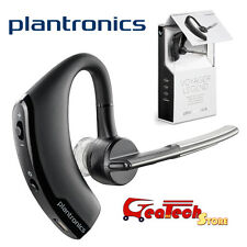 Headset Bluetooth Plantronics Voyager Legend Commands Voice Black Universal