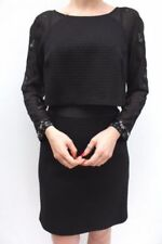 Vestiti da donna a manica lunga corto, mini Karen Millen
