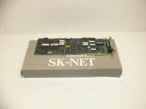SK-NET 11-11-050-001 Skboard Without Cable New
