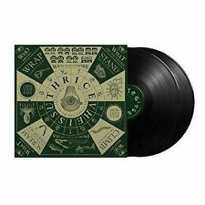Thrice - Vheissu  (Double black LP Vinyl )  sealed