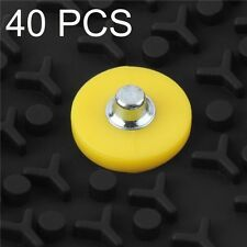 40X Ice Snow Climbing Anti Slip Shoe Spikes Crampon Grips Cleats Cover