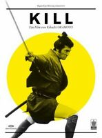 KILL (OMU) - OKAMOTO,KIHACHI   DVD NEU