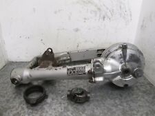 HONDA NT 650 V DEAUVILLE 2001 REAR SWING ARM WITH DRIVE SHAFT (BR1)