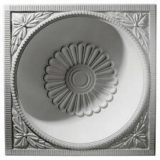 """47 1/8""""OD x 39 1/4""""ID x 9 3/8""""D Recessed Mount Ceiling Dome"""
