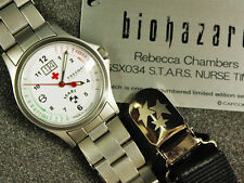 GSX034 Resident Evil BIOHAZARD S.T.A.R.S. Rebecca Chambers model Vary Rare