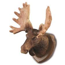 Reutter Porzellan Alce Alce Moose Head Wall Trophy bambole Tube 1:12 ART 1.607/9