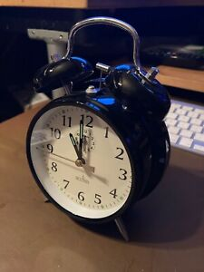 Acclim Keywound Alarm Clock