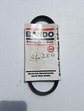 """A3L200 BANDO Premium Duraflex GL Replacement 20"""" V-Belt"""