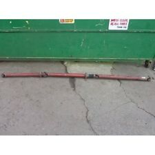 IVECO 3.5-5 TON SINGLE WHEEL VAN 3 PIECE PROP PROPSHAFT - FITS 2000+