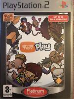 #5303 - PS2 - Eye Toy Play - Sony Playstation 2