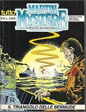 Tutto Martin Mystere n°  9