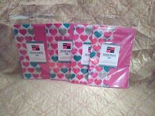 Valentine's Day Tissue Paper Set of 32 Sheets