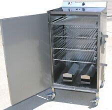Select 1500 C Commercial Restaurant Electric Bbq Smoker Food Trucks Etl Certifie