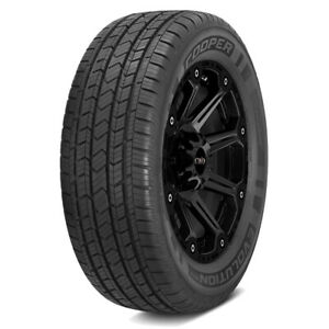 255/55R18 Cooper Evolution H/T 109H XL/4 Ply BSW Tire