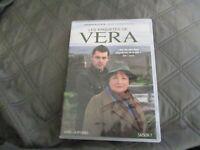 """COFFRET 4 DVD NEUF """"LES ENQUETES DE VERA - SAISON 7"""""""