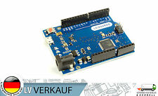 Leonardo R3 Atmega32u4 Arduino compatible 16MHz para Prototyping DIY