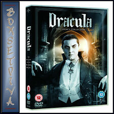 THE DRACULA LEGACY SET - Bela Lugosi *BRAND NEW DVD***