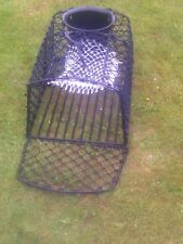 """TOP ENTRY LOBSTER CRAB POT - NEW - 8"""" TOP ENTRY AND PARLOUR"""