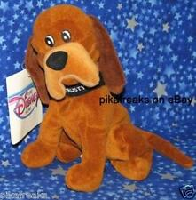 New Trusty Dog from Lady and the Tramp Disney Plush Bean Bag USA Shipping