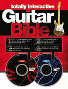 Totally Interactive Guitar Bible von Dave Hunter (2006, Gebunden)