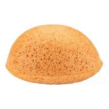 Ginger Konjac Sponge For Blemished Skin, Dark Spots, Freckles And Acne