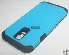 TPU Slim 2 Tone Back Case For Samsung Galaxy S5 i9600 G9005