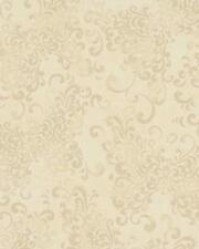 Glänzende Tapeten im Vintage -/Retro-Stil mit geometrischem Muster