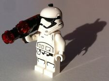2016 LEGO STAR WARS 1 STORMTROOPER mini figure from 75132 arm cannon
