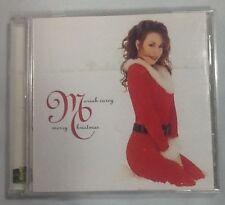 Merry Christmas by Mariah Carey (CD, Sep-2001, Columbia (USA))