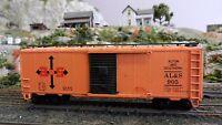 AHM IHC HO 40' Alton & Southern Boxcar , Exc.