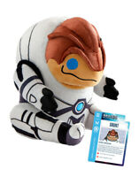 Brand New Official Mass Effect - Grunt Collector's Plush Toy Figure