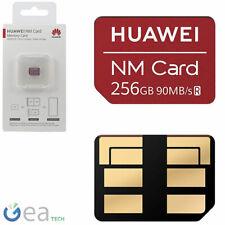 HUAWEI Nano Memory Card 256GB Compatibile Con Mate 20, Mate 20 Pro, P30, P30 Pro