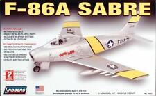 F-86A Sabre Fuerza Aérea de Estados Unidos 1/48 Lindberg