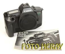 Canon EOS 600 mit Canon Quartz Data Back E 65177