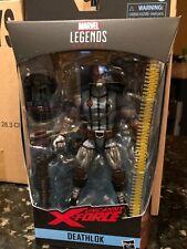 Marvel Legends Deathlok Variant 6-Inch Action Figure - Exclusive In Stock NOW