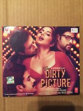 The Dirty Picture - Vishal Shekar - Bappi Lahiri Tseries Bollywood CD