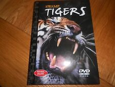 Natural killers swamp tigers DVD and book