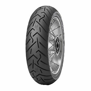 Pirelli Scorpion Trail II Rear Motorcycle Tire 180/55ZR-17 (73W)