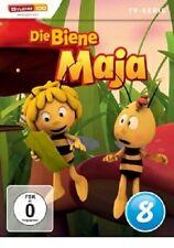 DIE BIENE MAJA - DVD Nr.: 8 - DVD - NEU!!