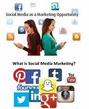Social Media Online Marketing Tactics PDF EBOOK MASTER RESELL RIGHTS + 20 Bonus