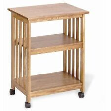 Oak Kitchen Carts And Islands Oak kitchen islands kitchen carts ebay unbranded workwithnaturefo
