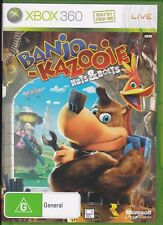 Banjo-Kazooie: Nuts & Bolts  **Complete**