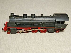 HO Scale 18505 DB 4-6-2 Steam Locomotive - Untested/Parts ~ TS