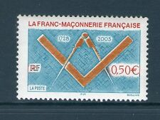 TIMBRE 3581 NEUF XX LUXE - FRANC MACONNERIE FRANCAISE