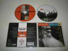 Red Hot Project/Stolen Moments (Red Hot/GRP 97942) 2xcd album