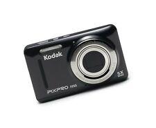 Kodak PIXPRO Friendly Zoom FZ53-BK 16MP Digital Camera with 5X Optical Zoom a...